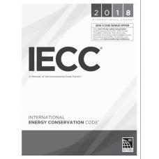ICC IECC-2018