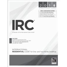 ICC IRC-2018