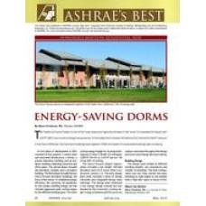 2010 ASHRAE Technology Awards: Energy-Saving Dorms