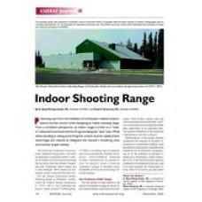 2002 ASHRAE Technology Awards: Indoor Shooting Range