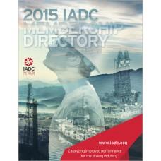 2015 IADC Membership Directory