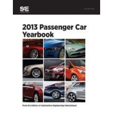 2013 Passenger Car Yearbook