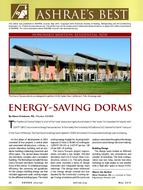 2010 ASHRAE Technology Awards: Energy-Saving Dorms