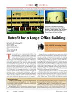 1998 ASHRAE Technology Awards: Retrofit for a Large Office Building