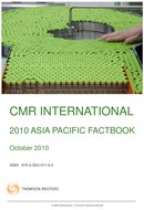 CMR International 2010 Asia Pacific Factbook, Static-Data Single-User License
