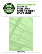 SJI Technical Digest No. 6